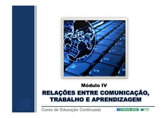Copy (3) of Comunicação no Foco Organizacional