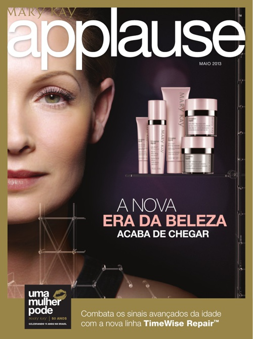 APPLAUSE MAIO