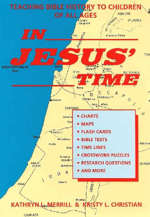 In Jesus Time