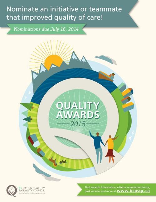 Quality Awards Brochure