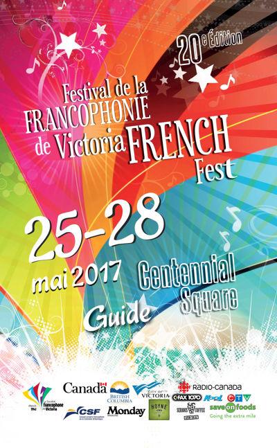 20e Festival - FrenchFest du 25 au 28 mai 2017