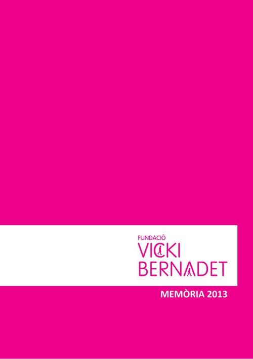 Vicki Vernadet