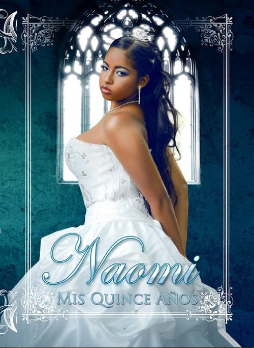 Mis Quince Años Naomi