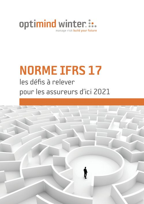 OptimindWinter - Ouvrage - Norme IFRS 17