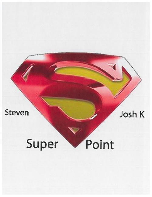 By: Steven & Josh K.