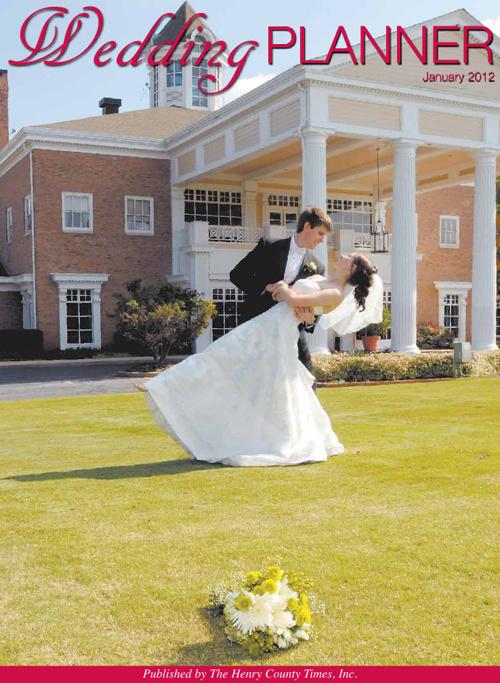 Wedding Planner 2012