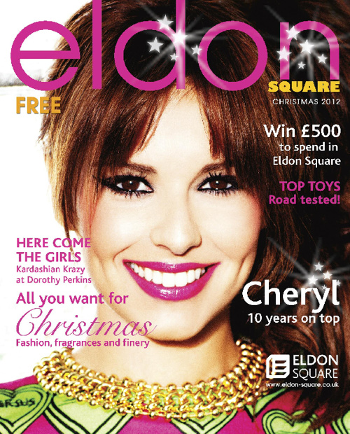 Copy of Xmas Magazine 2012