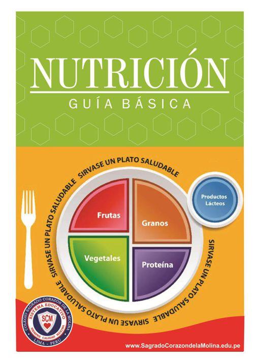 2. FOLLETO - NUTRICION - para web