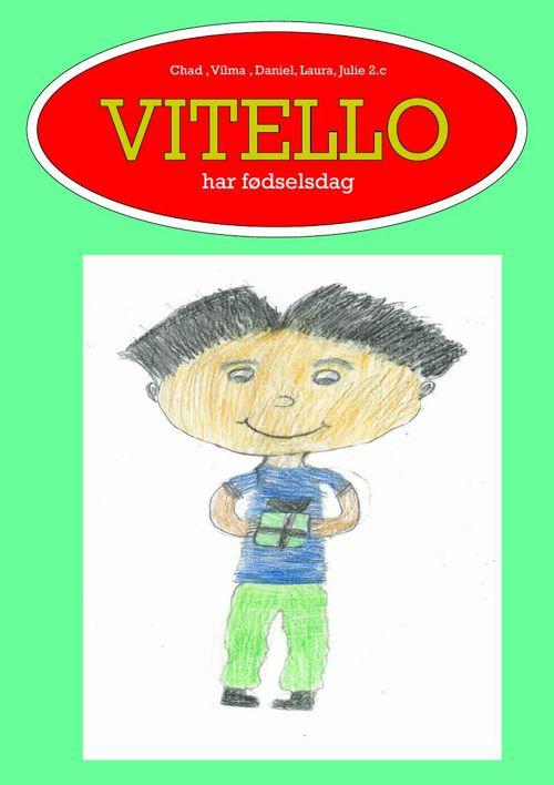Vitello har fødselsdag