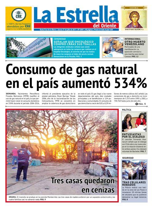 Edicion 27-07-2017