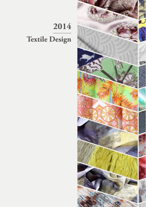Textile Design 2014