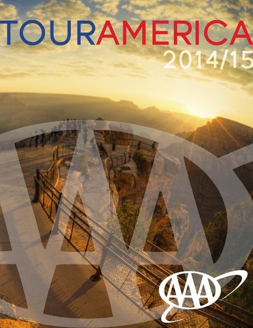 AAA TourAmerica 2014-15