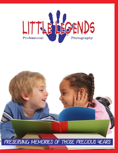 Preschool Flyer 2013