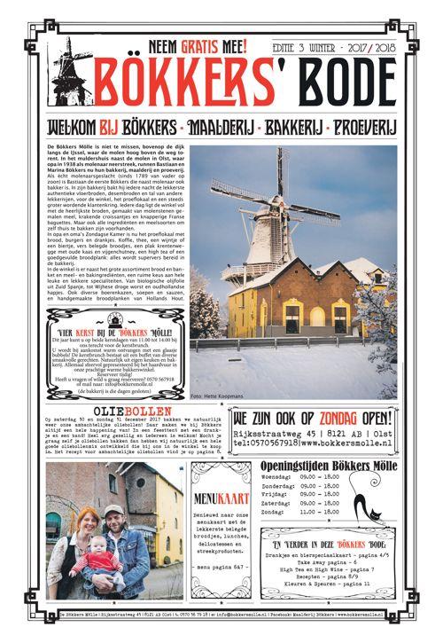 Bokkers Bode editie003 WinterEditie