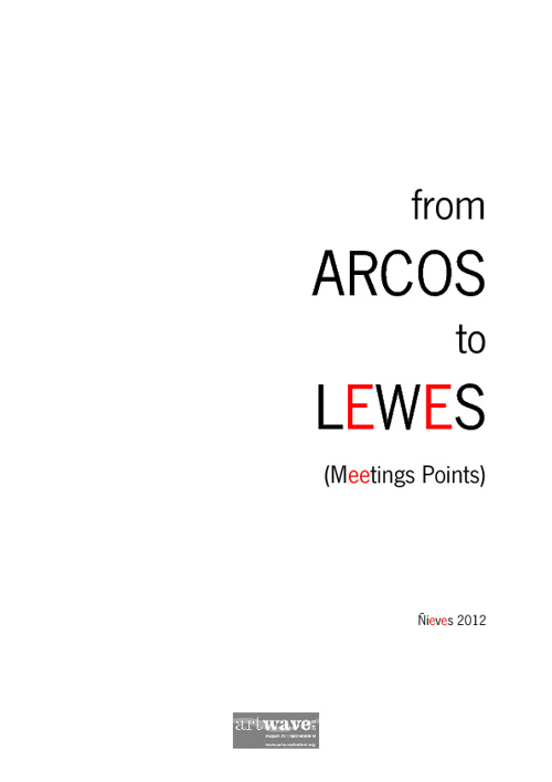 From ARCOS to LEWES