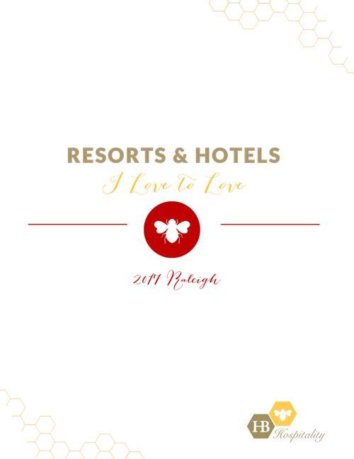 2017 Raleigh Spring Resort Guide