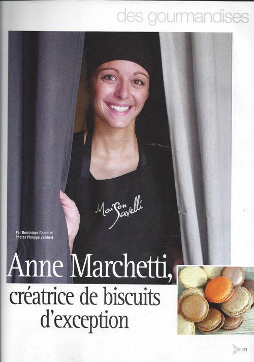 Kalliste hiver 2008/2009 (n°18) - Anne Marchetti créatrice de bi