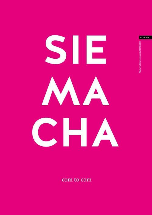 SIEMACHA. Com to Com nr 2
