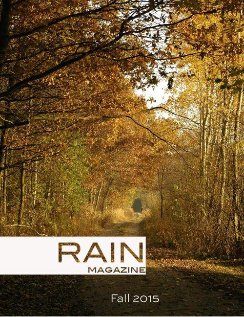 RAIN Fall 2015