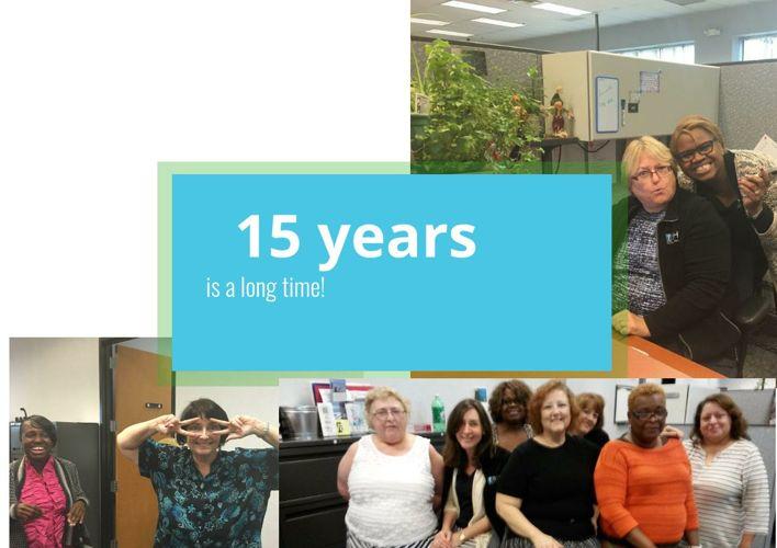 BHPI's 15 Year Anniversary photo teaser 1