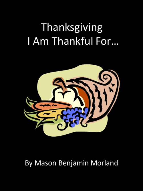 Morland PowerPoint Thanksgiving