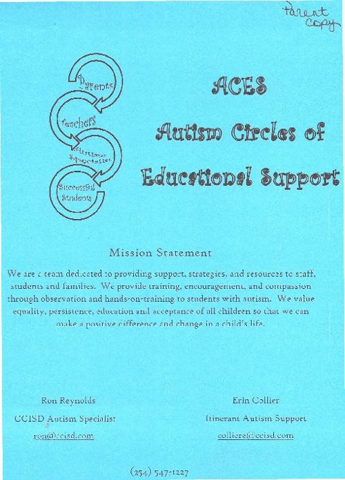 ACES Handout