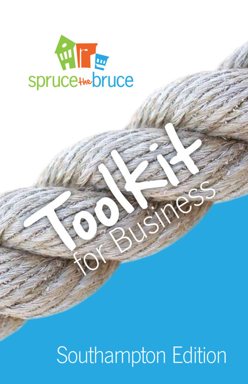BusinessToolkit - Southampton