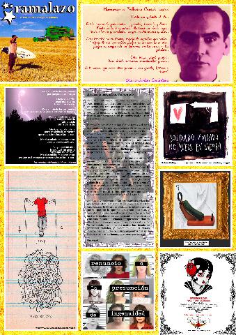 Fanzine Ramalazo #19