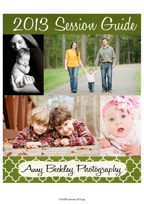 Amy Beckley Photography March 2013