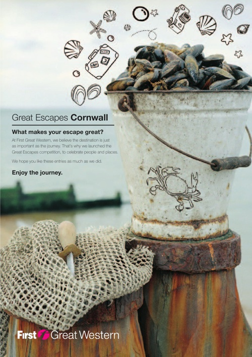 FGW London Great Escapes eBook v2