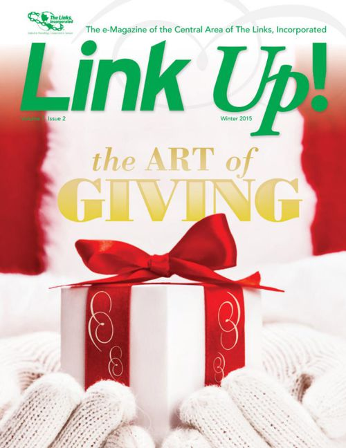 LinkUp! Winter 2015 Issue