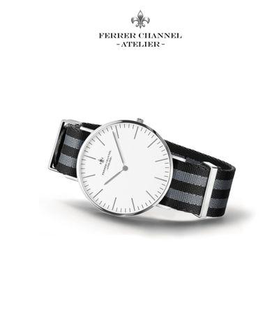 Atelier Ferrer Channel