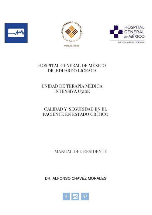 CALIDAD MEDICA