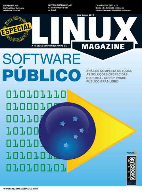 Linux Magazine Especial 06 - Software Público