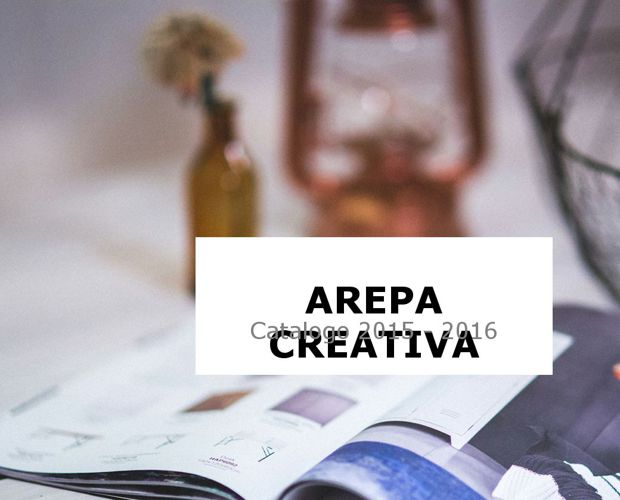 Arepa Creativa 2015-2016