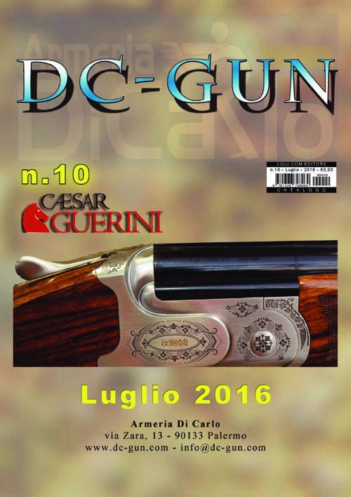 DC-Gun n.10