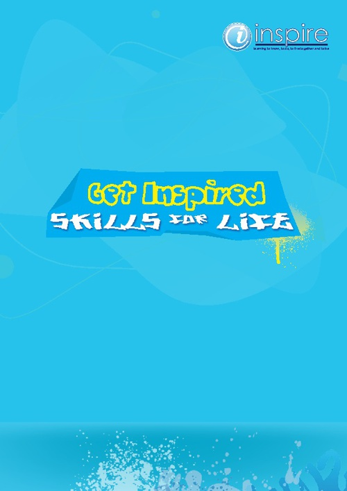 Get Inspired Journey