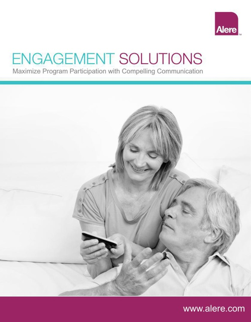 Alere Engagement Solutions Book