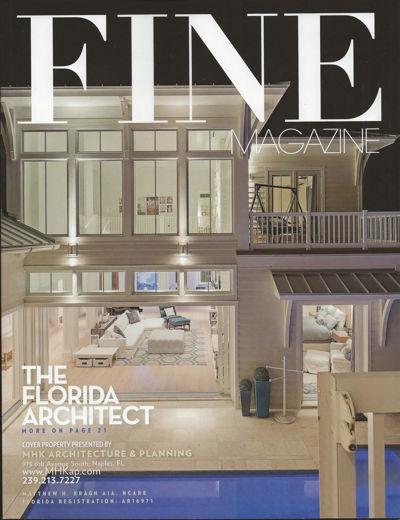 Fine Magazine - April 2016