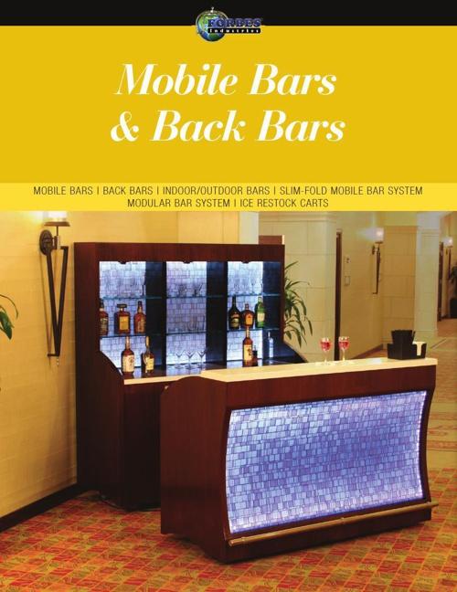 (03) Mobile Bars & Back Bars (flipsnack)
