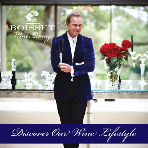 Boisset Wine Living Catalog 2015