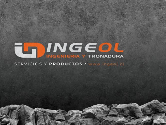 Catalogo Ingeol 2012