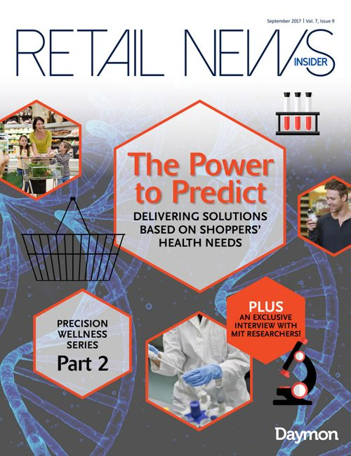 Daymon Retail News Insider September 2017