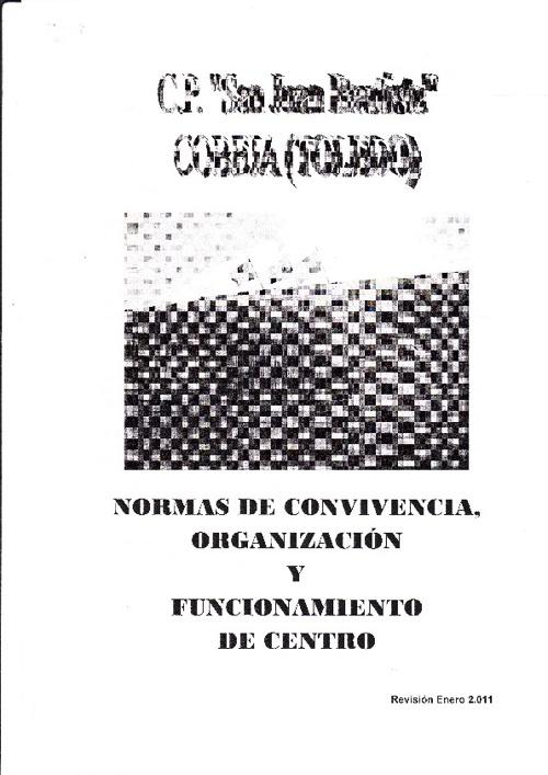 NOCF C.P. San Juán Bautista (Cobeja)