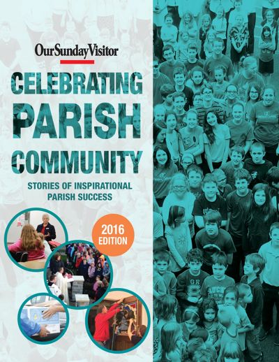 2016 Celebrating Parish Community