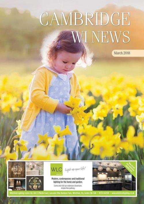 Cambridge WI News - March 2018