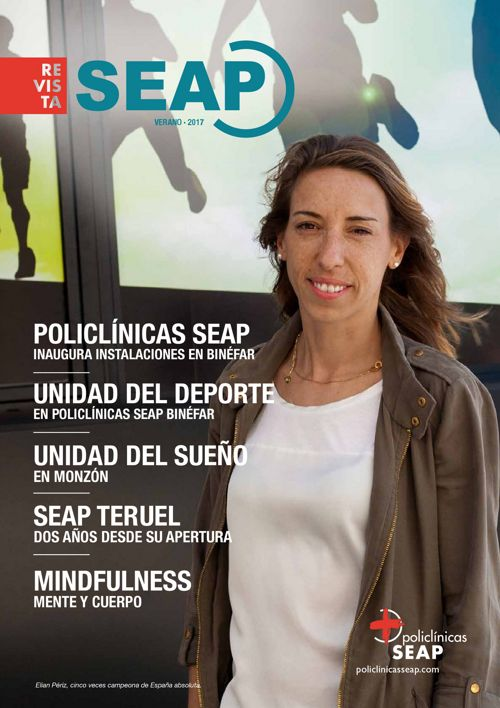 Revista verano SEAP 2017