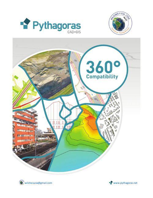 BROCHURE 2 - PYTHAGORAS  WILCHES