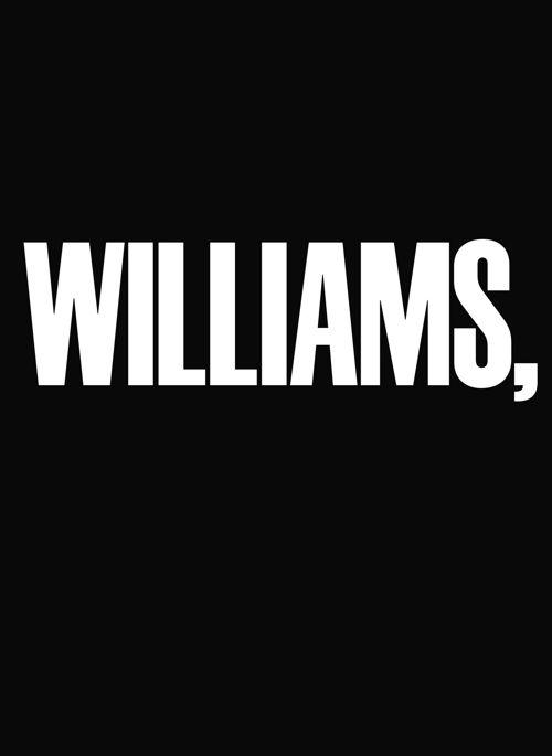 Williams Viewbook Korean 2017