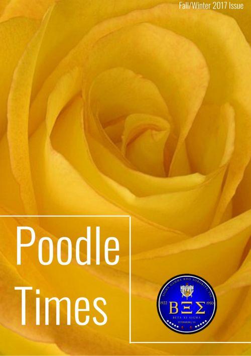 Poodle Times